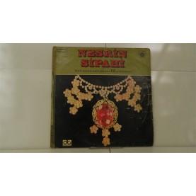 NESRİN SİPAHİ - Türk Sanat Müziğinin 12 Pırlantası LP - RAF  02949