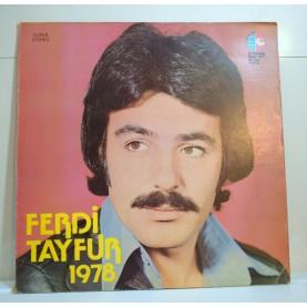 FERDİ TAYFUR 1978 LP
