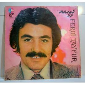 FERDİ TAYFUR - 1977 LP