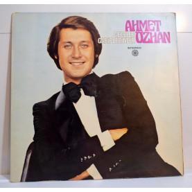 AHMET ÖZHAN - GECELER GARİPLERİNDİR LP