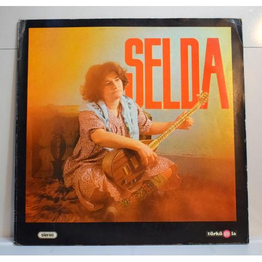 SELDA - SELDA LP