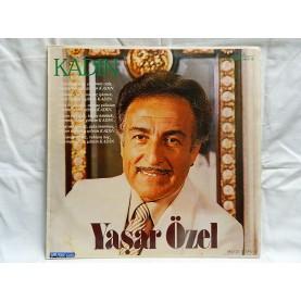 YAŞAR ÖZEL -Kadın LP01663