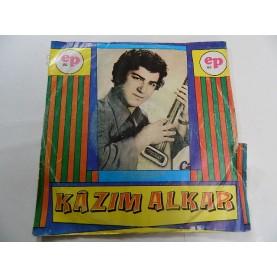 KAZIM ALKAR - Devam Et Arkadaş / Kalk Gidelim Sevgilim 0593