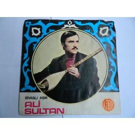 AŞIK ALİ SULTAN -Dürzü / İnsanlara Bel Bağlamam 01091