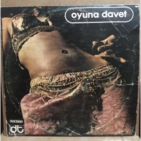 KUPA DÖRTLÜSÜ - OYUNA DAVET LP