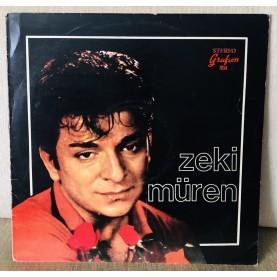 ZEKİ MÜREN - PIRLANTA 4  LP