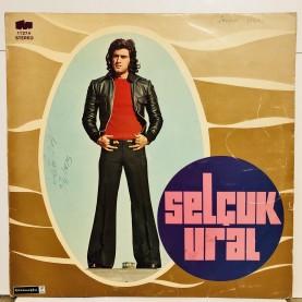 SELÇUK URAL - AŞKIN MAHPUSHANE LP