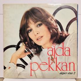 AJDA PEKKAN - SÜPER STAR 2 LP