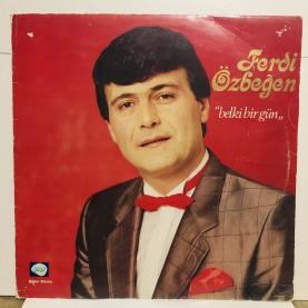 FERDİ ÖZBEĞEN - BELKİ BİR GÜN LP