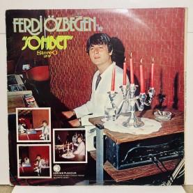 FERDİ ÖZBEĞEN - SOHBET LP