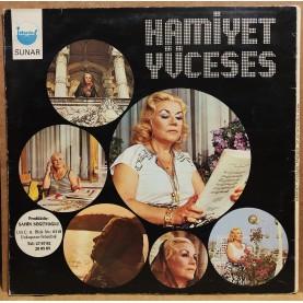 HAMİYET YÜCESES 79 MAKBER LP