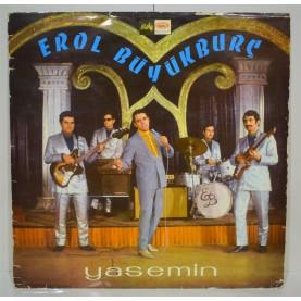 EROL BÜYÜKBURÇ - Yasemin LP  03193