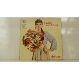 GÜLDEN KARABÖCEK - Dostum LP