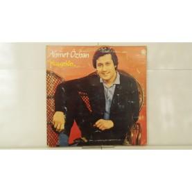 AHMET ÖZHAN - Hoşgeldin LP - RAF03014