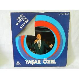 YAŞAR ÖZEL - Yılın Sevilen On Şarkısı LP01960