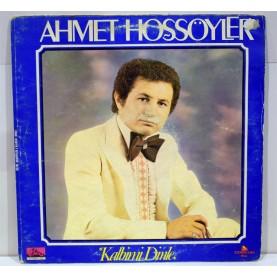 AHMET HOŞSÖYLER - Kalbimi Dinle LP  03400