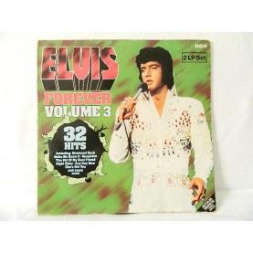 ELVİS PRESLEY -  Elvis Forever Volume 3 2 X LP
