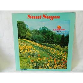 SUAT SAYIN - Suat Sayın LP 614  ( PLAK SS ) 01964