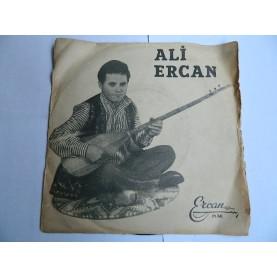 ALİ ERCAN - Şu Geçime Bir Düzen Ver / İntizar 01070