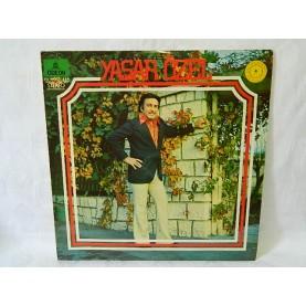 YAŞAR ÖZEL - Türk Sanat Müziğinden Seçmeler 4 LP