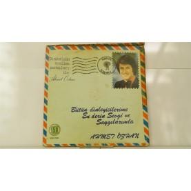 AHMET ÖZHAN - Günümüzün Sevilen Şarkıları İle LP - RAF 03015