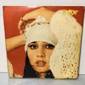 SEZEN AKSU - SERÇE DOUBLE LP