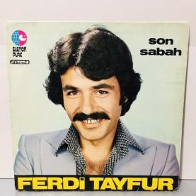 FERDİ TAYFUR - SON SABAH LP