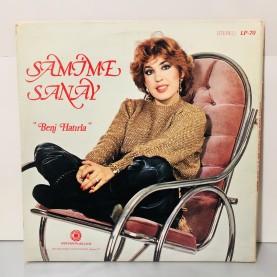 SAMİME SENAY - BENİ HATIRLA LP