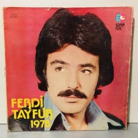 FERDİ TAYFUR 1978 - BATAN GÜNEŞ LP