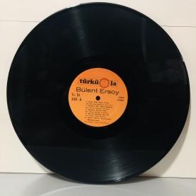 BÜLENT ERSOY - ORKİDE 2 LP