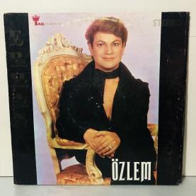 ERHAN TUNAY - ÖZLEM LP