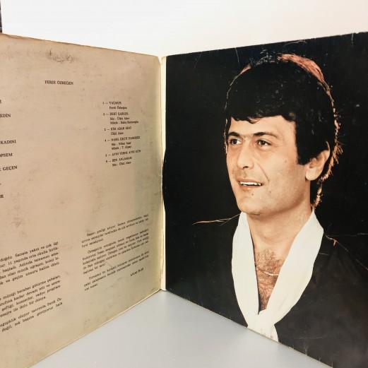 FERDİ ÖZBEĞEN' LE 45 DAKİKA LP