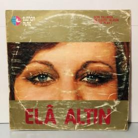ELA ALTIN - SON YILLARIN EN GÜZEL KLASİK LONG PLAY'İ