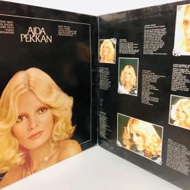 AJDA PEKKAN - SÜPER STAR  LP