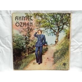 AHMET ÖZHAN - Ahmet Özhan 76