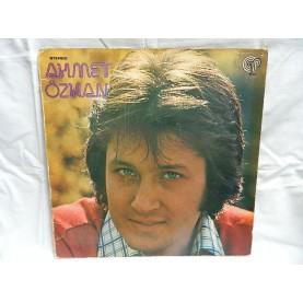 AHMET ÖZHAN -Kader LP 01448
