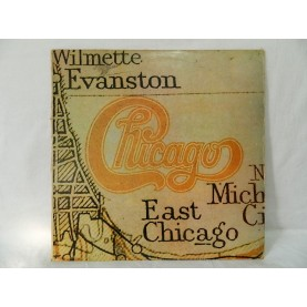 CHİAGO - Chicago XI LP02198