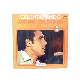 ADRIANO CELENTANO - Celentanando LP 02230