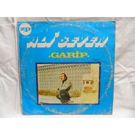 ALİ SEVEN - Garip LP 01444